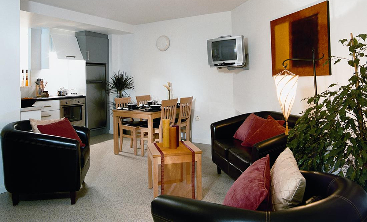Riverwalk Student Accommodation Waterford